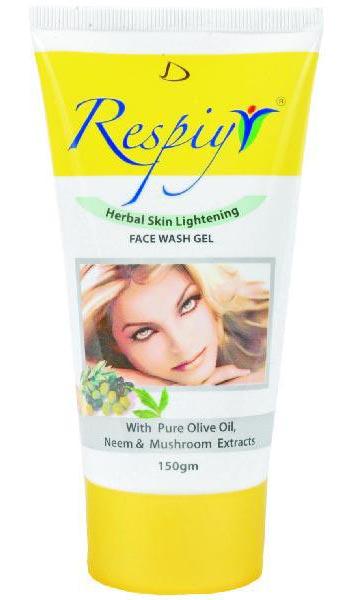 Respiyr Skin Lightening Face Wash