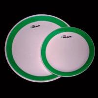 Acrylic Full and Quarter Plates