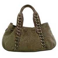 Ladies Leather Bag 001