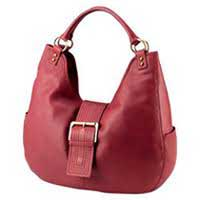 Ladies Leather Bag 002