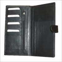 Leather Passport Holder 001