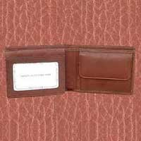 Mens Leather Wallet 002