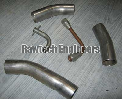 Exhaust Manifold Pipes