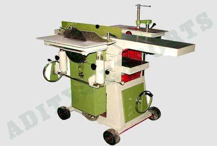 Multi Purpose Bandsaw Machine