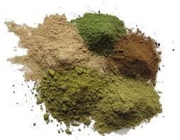 Ayurvedic Herbal Powder