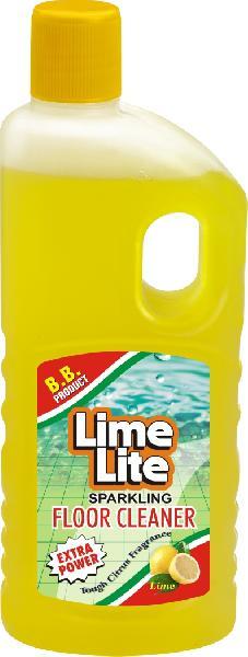 Lime Lite Floor Cleaner