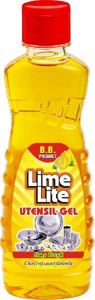 Lime Lite Utensil Gel
