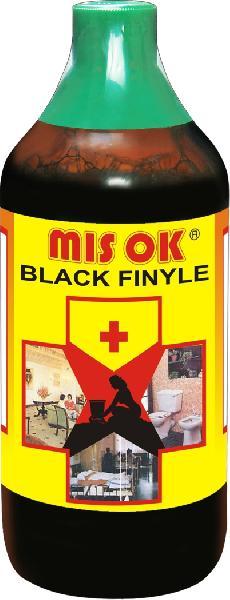 MIS OK Black Phenyl