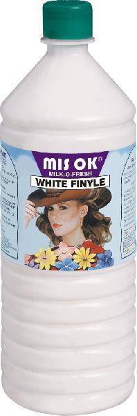 MIS OK Strong White Phenyl