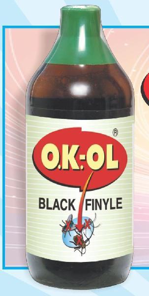 OK - OL Black Phenyl