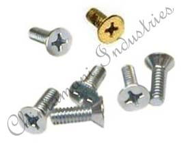 CSK Phillips Screws
