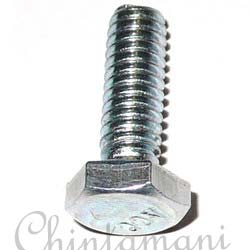 Hexagonal Head Bolts