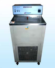 Cryostat Chamber