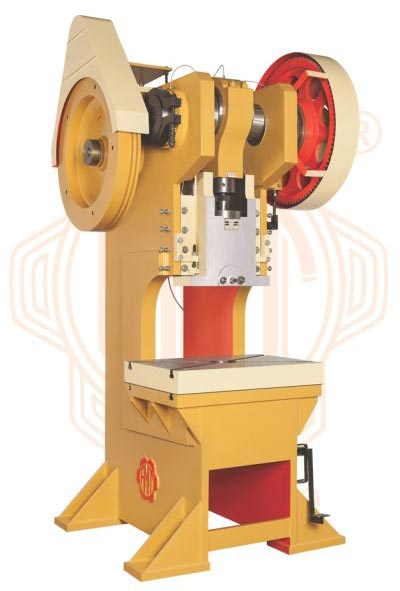 C-Type Power Press