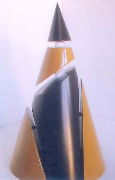 Dissectional Cone