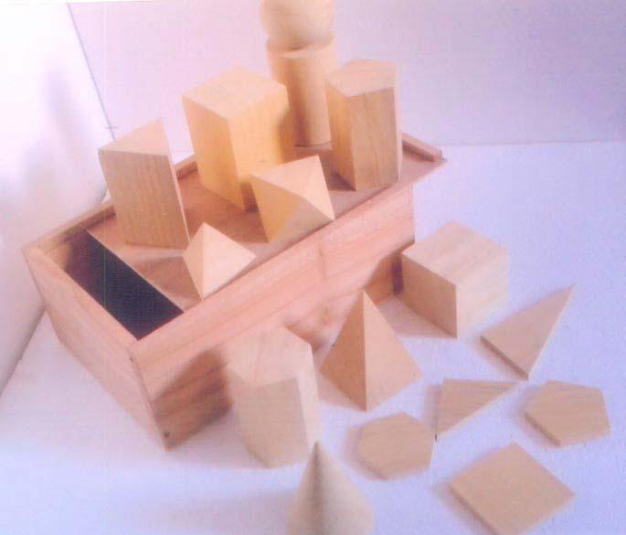 Geometrical Model