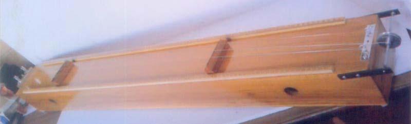Wooden Sonometer