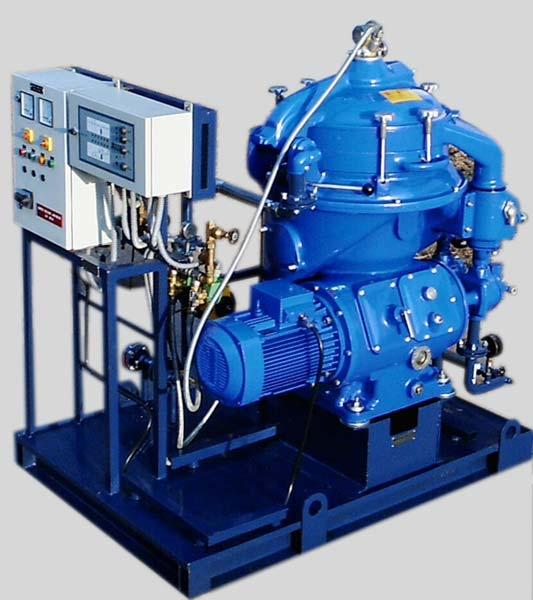 Biodiesel Centrifuges