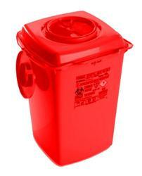 Sharp Container 3L
