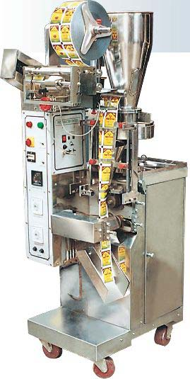 Automatic FFS Machine SA-010