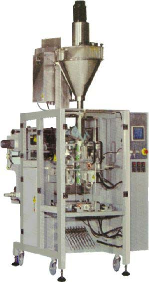 Pneumatic Collar Type Auger Filler Machine SA-050 B