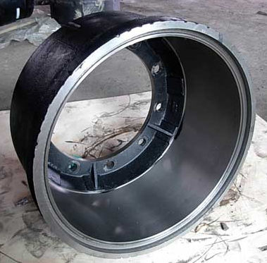 Automotive Brake Drum