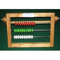 M 15 Abacus Junior 3 Rows