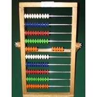 M 16 Abacus 10 Rows
