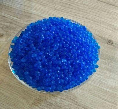 Breather Bead Blue Silica Gel