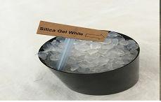 Crystal White Silica Gel