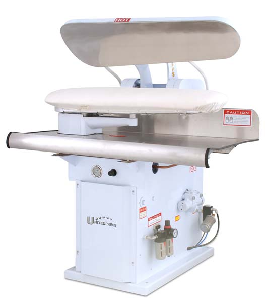 Hot Head Press Machine (UPH-42)