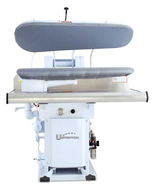 Utility Press Machine