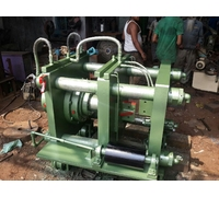 Hot Billet Shearing Machine