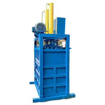 Hydraulic Cardboard Baling Press
