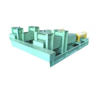 Hydraulic Pushers For Rolling Mill
