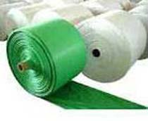 HDPE & PP Woven Laminated Fabric