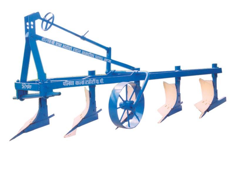 Swivel Plough