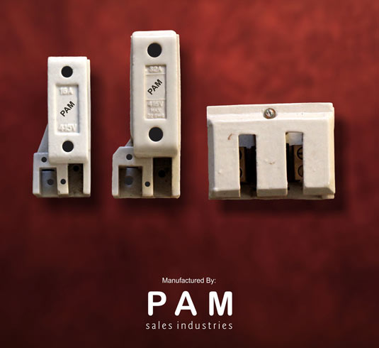Electricity Board Fuses