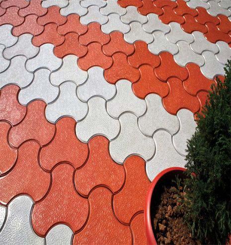 Wholesale Interlocking Tiles Supplier Interlocking Tiles