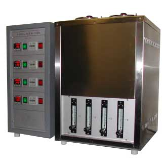 Laboratory Thermal Ageing Oven