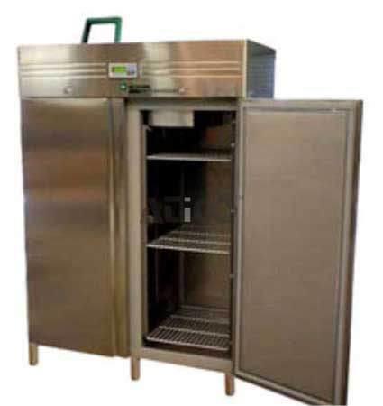 Seed Storage Cabinet