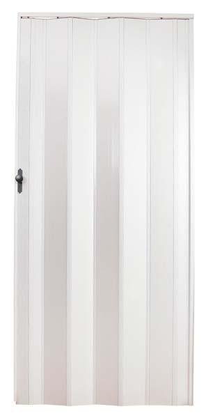 Coloured PVC Doors