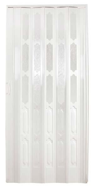 PVC Folding Door (013-007-01)