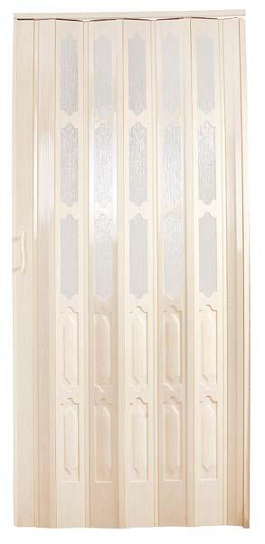 PVC Partition Door (413-007-01)