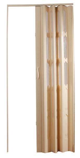 PVC Partition Door (413-007-02)