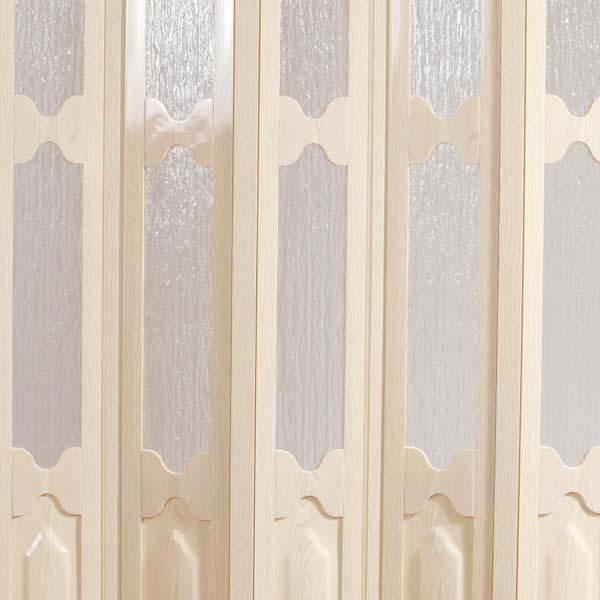 PVC Partition Door (413-007-03)