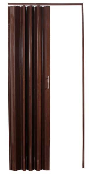 PVC Partition Doors
