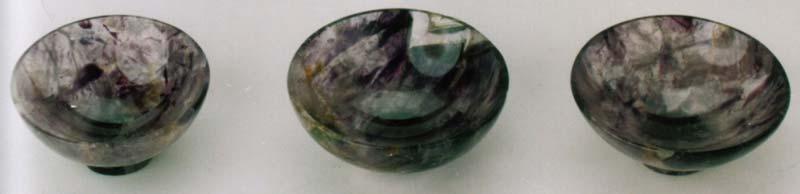 Agate Bowls