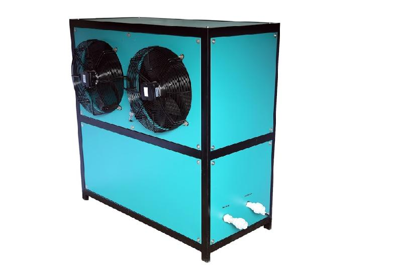 5 Ton Online Water Chiller 02