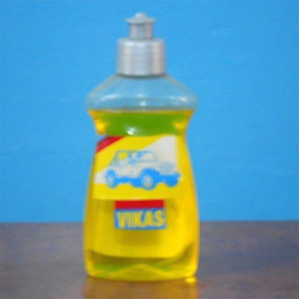 Automobile Washing Shampoo